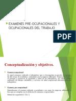 Examens Pre-ocupacionales PDF
