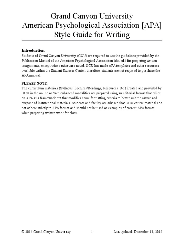 2033371 2 apa 6th edition style guide 1 apa style citation
