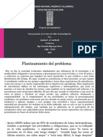 Diapositivas - proyecto tesis