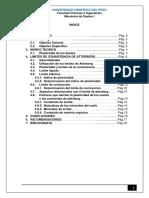 Introduccion Isidro informe final de suelos