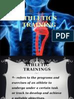 Athletics Training29