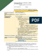 Trabajo Practico Diseno y Evaluacion