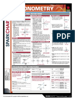 Spark charts english grammar 227213407 trigonometry spark chartspdf freerunsca Image collections