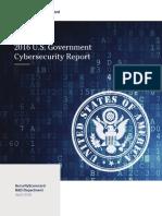 SecurityScorecard 2016 Govt Cybersecurity Report