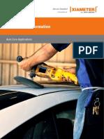 95-1132-01_Formulation Information_Auto Care Applications