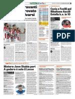 La Gazzetta dello Sport 14-12-2016 - Calcio Lega Pro