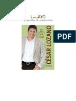 """ENSAYO DEL LIBRO """"EL LADO FACIL DE LA GENTE DIFICIL """" AUTOR"""