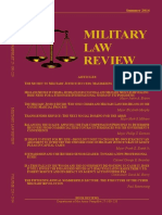 military law review 220-summer-2014