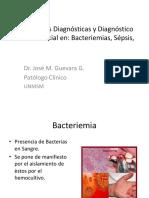 Hemocultivos.p2014 Bacterio