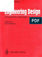 G. Pahl, W. Beitz-Engineering Design - A Systematic Approach-Springer (1977)
