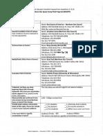 nasa downlink proposal
