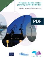 Balance Technical Summary Report No 4 4