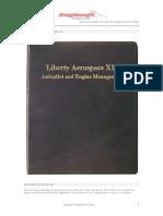 Liberty Xl2 Digitrak Manual