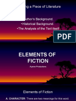 ELEMENTS OF LITERATURE & POETRY.pptx