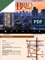 Brio Tower Sales Kit