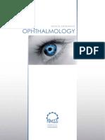 Каталог на микроинструменты для офтальмологии