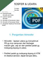IV. Atmosfer & Udara