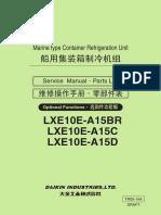 Daikin LXE10E-A15