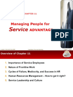 Chapter 11.Managing People for Competitive Advantage(2)