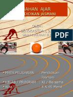 Powerpoint Atletik Tolak Peluru
