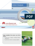 WCDMA Cover Prblem Analysis