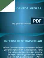 5 Infeksi Dentoalveolar