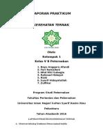 LAPORAN PRAKTIKUM KESEHATAN TERNAK.docx