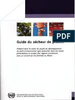 Guide Secheur Prunes