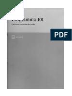 P101 Manuale Generale