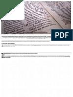 El Prodigioso Rescate Del Libro Milenario Del Abad Oliba - La Vanguardia