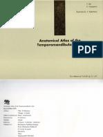 Anatomical Atlas of the Temporomandibular Joint
