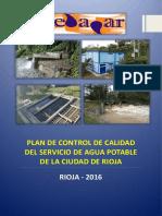 Plan de Control de Calidad PCC SEDAPAR SRL v.02-2016