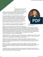 Empirismo – Wikipédia, A Enciclopédia Livre