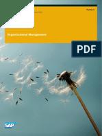 OrganizationalManagement BA