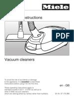 Vacuum cleaner manual.pdf