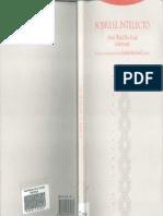 Averroes - Sobre El Intelecto.pdf