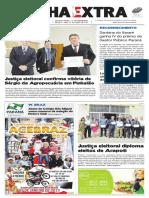 Folha Extra 1662