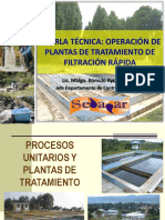 4 Charla Tec PTFR - Operacion Plantas de Tto NAR