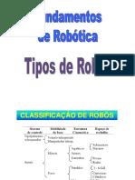 11 Tipos de Robos