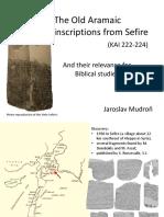 Sefire_MUDRON