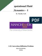 Reza Dianofitra_Lab Report_Convection Diffusion Problem.pdf