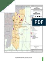 29 Peta Rencana Struktur Ruang Kota Adm. Jakarta Timur