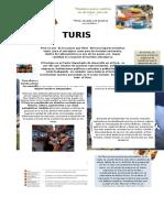 Turismo Integral
