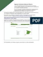 Iberdrola Distribución - Tutorial de Telegestión