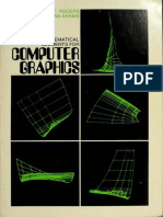 Pdf For Computer Graphics