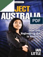 Project Australia Preview