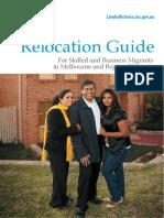 LIV Relocation Guide