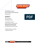 GCSE Maths paper.pdf