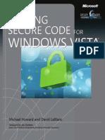 Writing.secure.code.Vista