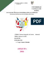 Universidad Católica de Santa Marí1